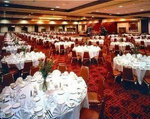 Arkansas Ballroom