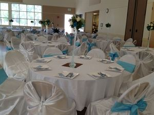 Marcoulier Event Room