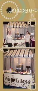 Cafe Express O