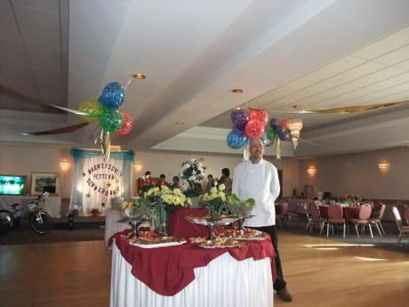 G J Catering