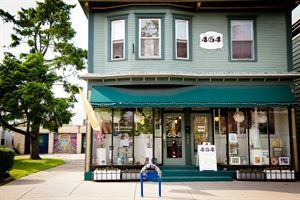 464 Gallery & Gifts