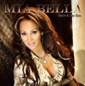 Mia Bella Salon and Day Spa