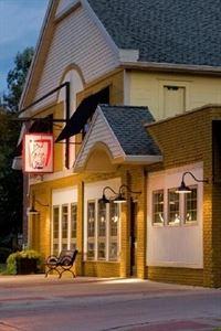 Red Cedar Grill