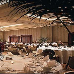 Grand Ballroom A, B & C