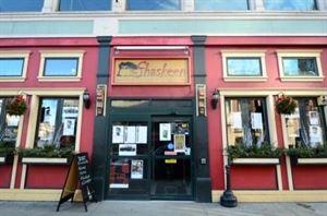 The Shaskeen Restaurant