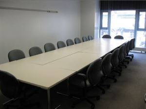 Business Center Conference Rooms (5 available)