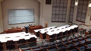 Business Center Auditorium