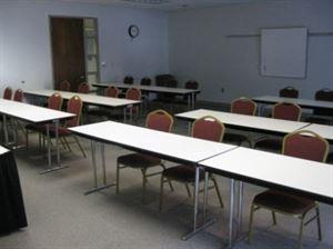 Business Center Room 135