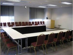 Business Center Room 143