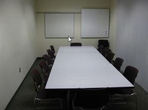 Business Center Seminar Room
