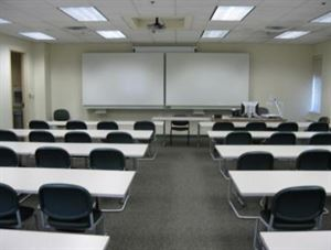 Business Center Lecture Room (4 available)