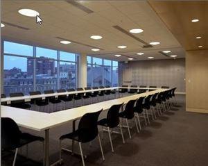 Student Center Bogomolny Room