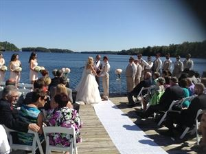 Weddings Barrie