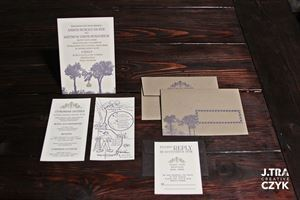 J. Traczyk Letterpress & Design