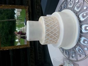 Susie S Specialty Wedding Cakes Kingsport Tn