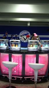 Element Oxygen Bars - Kitchener