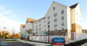 TownePlace Suites Arundel Mills- BWI Airport
