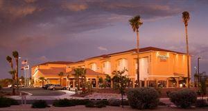 TownePlace Suites Tucson Airport