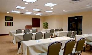 Cold Water Meeting Room