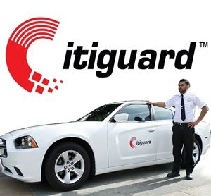 CitiGuard Security Guard Services