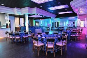 Fuzion Group Banquets, Catering and Limos