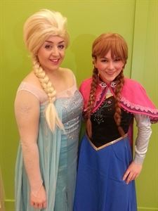 Princess Parties and Productions