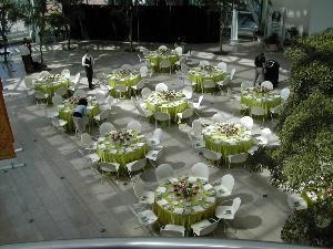 Artsgarden (Main & Balcony)