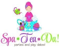 Spa-Tea-Da!