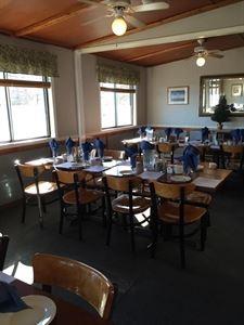 Knapp's Landing Restaurant