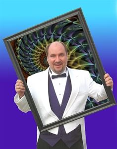 Ron Martin Magician and Illusionist