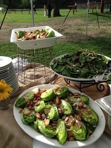 Mangia Catering Company