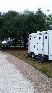 Mid Florida Portable Toilet Services