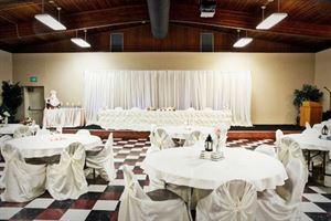 Copper Ridge Event Center