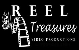 Reel Treasures  Productions