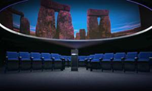 Gengras Planetarium