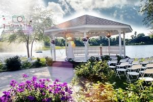 Lakeside Reflections Wedding Events Center