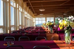 Banquet Hall Dining