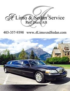 A Limo and Sedan | Limousine Rentals