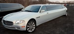 Royal Oak Limousine & Party Bus
