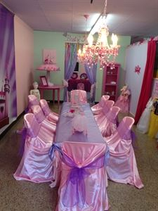 Bratzillas Boutique & Parties