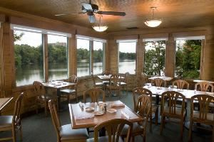 The Cypress Inn Restaurant