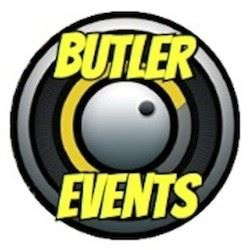Butler Events DJ Services