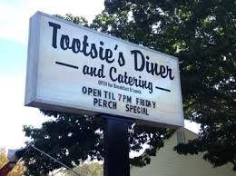 Tootsie's Diner