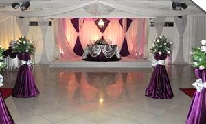 Premiere Banquet Hall and Ballrooms