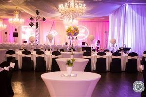 Dress Up Event Hall