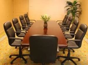 Dailey Board Room