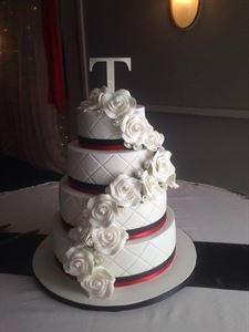 Top Tier Custom Cakes