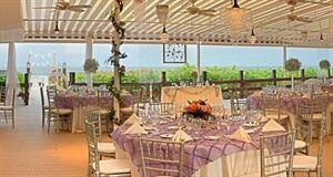 Oceanfront Pavilion
