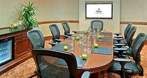 Pineapples Boardroom