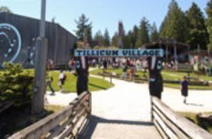 Tillicum Village